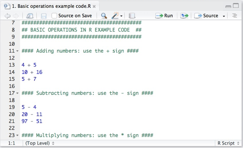 Three Tips for Training Excel Users in R · R Views